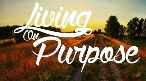 on-purpose-living
