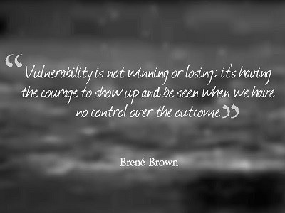 vulnerability-is-not-winning