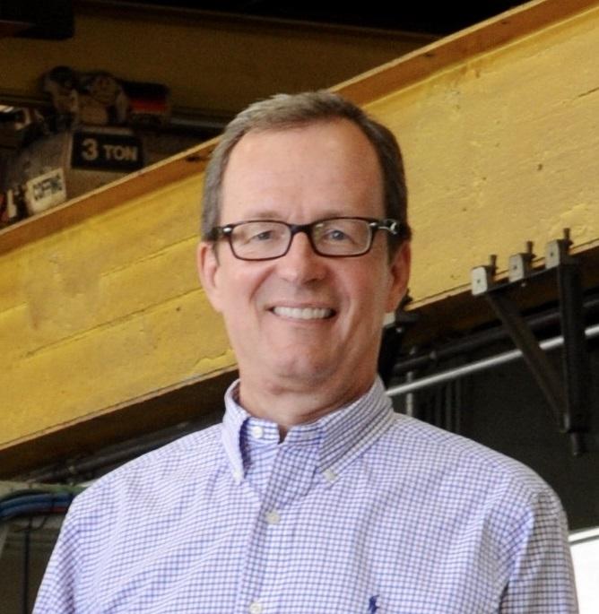 Ron Sandmeyer